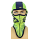Hi Vis/Navy Turbo Balaclava - 15730.70400