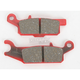 Rear Right Long Life Sintered R Brake Pads - FA446X