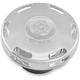 Chrome Apex Custom Gas Cap - 02102024APXCH