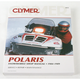 Polaris Snowmobile Service Manual - S832