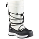 Womens White Snogoose Boots