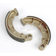 Sintered Metal Brake Shoes - M9145