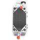 Right X-Braced Aluminum Radiator - MMDBKX250F06RX