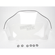 23 in. Clear Windshield - 06-459