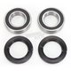 Front Wheel Bearing Kit - 101-0166
