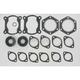 2 Cylinder Complete Engine Gasket Set - 711110B
