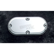 Smooth Chrome Billet Inspection Cover - 921016C