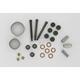 Primary Clutch Rebuild Kit - WE210165