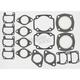 2 Cylinder Full Top Engine Gasket Set - 710032