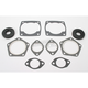 2 Cylinder Complete Engine Gasket Set - 711052