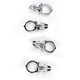 Handlebar Wiring Clip - 3/8 in. ID - DS-272333