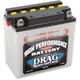 12-Volt Battery - 2113-0007