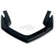 Black Front Bumper - 17-410