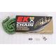 520 MRD6 Chain - 520MRD6-120/N