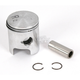 OEM-Type Piston Assembly - 58mm Bore - 8049