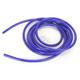 Blue 4mm I.D. x 2mm Wall Vacuum Tubing - USA-VT4B-2W-BL
