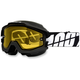 Black Accuri Snow Goggle w/Yellow Lens - 50203-061-02