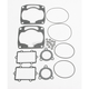 2 Cylinder Top End Engine Gasket Set - 710262