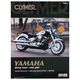 Yamaha Royal Star Repair Manual - 2822