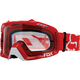 Red/Clear Air Defence Goggles - 14594-902-NS