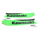 Kawasaki Lower Fork Guard Graphic - 19-40116