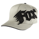 Gray New Generation FlexFit Hat