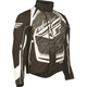 Black/White SNX Pro Jacket