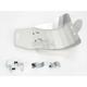 Aluminum Skid Plate - 0505-0064