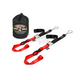 Red Pickup Kit Tie-Downs - 29621-SB