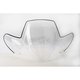 19 in. Clear Windshield - 06-238-03
