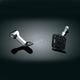 Premium Device Holder Mount Kit - 1799
