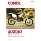 Suzuki RM250 Repair Manual - M401
