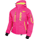 Women's Fuchsia/Hi-Vis Fresh Jacket