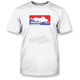 White Official T-Shirt