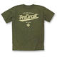 Military Green Little Shop T-Shirt