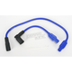 Blue 8mm Pro Spark Plug Wires - 20633