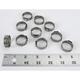 20.9-24.1mm Stepless Hose Clamp - 11-0067