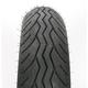 Rear Lasertec 140/80VB-17 Blackwall Tire - 1533200