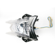 Integrated Taillight w/Clear Lens - MPH-80162C