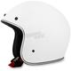 White FX-76 Helmet