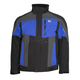 Black/Blue Trail Jacket
