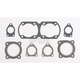 Hi-Performance Full Top Engine Gasket Set - C4001