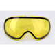 Yellow Replacement Lens for Comp Goggles - 2602-0280