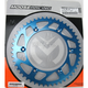 Blue Rear Sprocket - 1211-0862