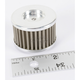 Stainless Steel Oil Filter - 0712-0233