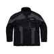 Black/Charcoal Trail Jacket