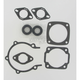 1 Cylinder Complete Engine Gasket Set - 711021