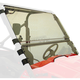 Clear Full-Tilting Windshield - 1460