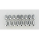 10mm x 1.50 60 degree Tapered Lug Nut - ALUG17BX