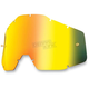Gold Mirror Racecraft/Accuri Replacement Lens - 51002-009-02
